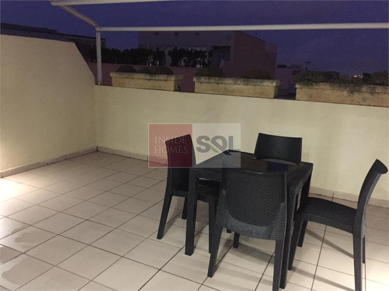Penthouse in Attard To Let