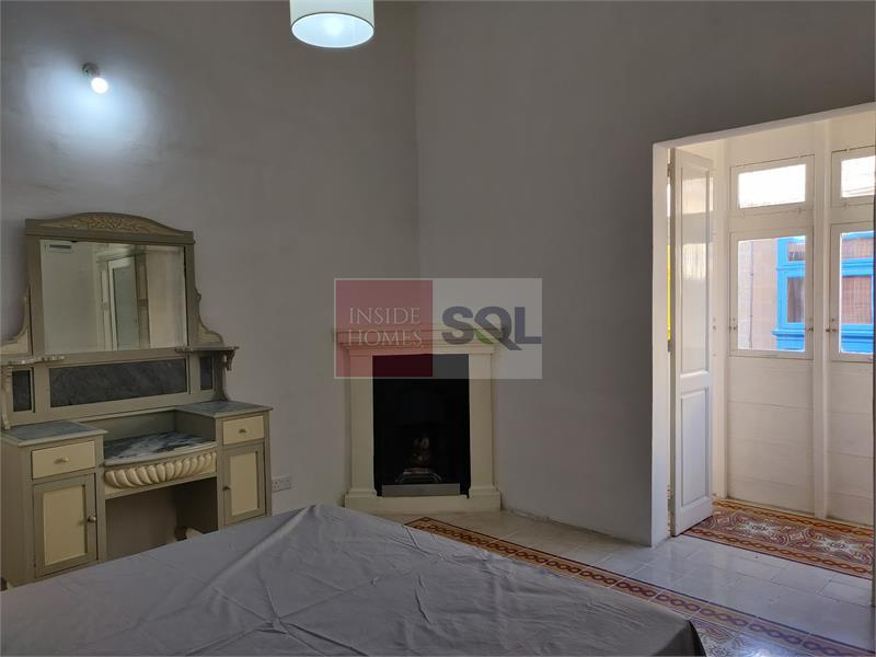 Townhouse in Sliema To Rent