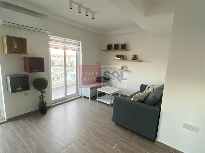 Penthouse in Msida To Rent