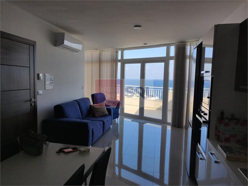 Penthouse in Xghajra To Rent