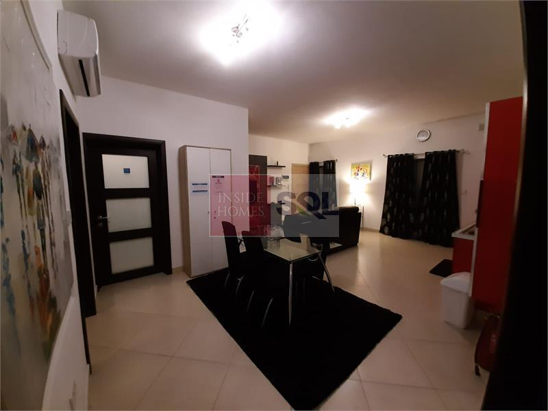 Apartment in Luqa To Let
