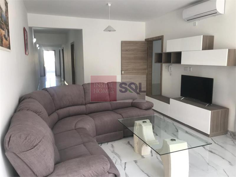 Penthouse in San Gwann To Rent