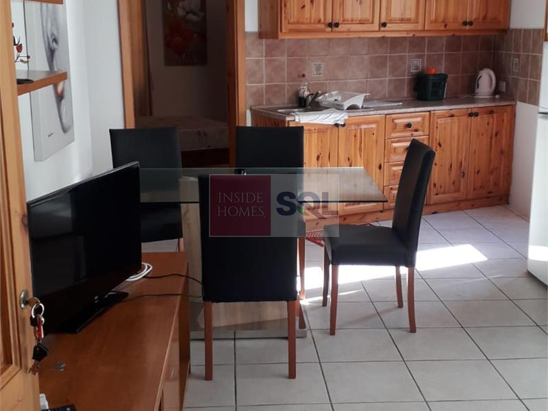 Apartment in Hamrun To Rent