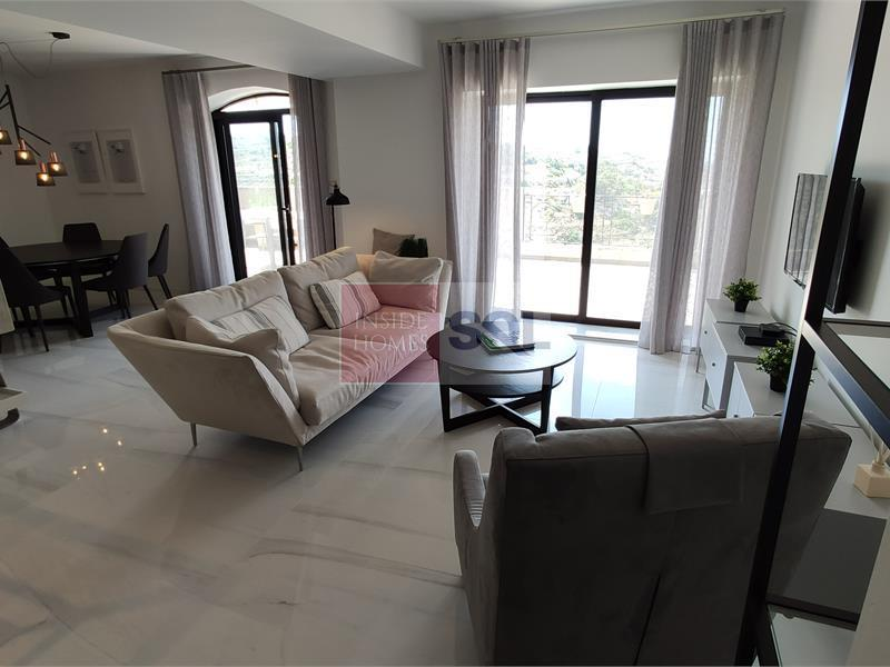 Apartment in Madliena Village To Rent