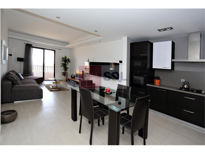 Apartment in Siggiewi To Rent