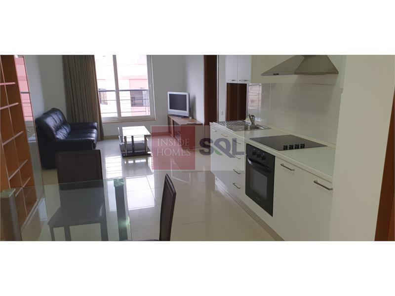 Apartment in Naxxar To Rent