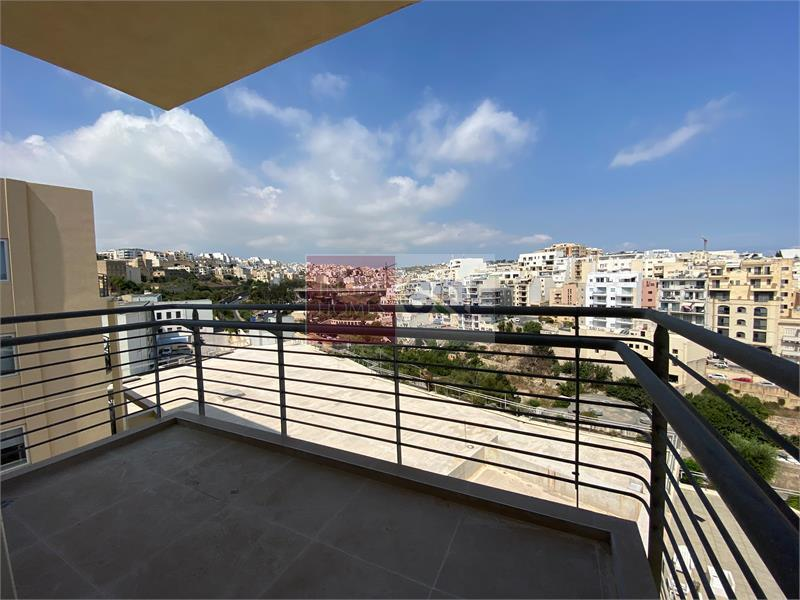 Block of Apartments in St. Julians To Rent