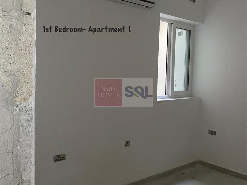 Apartment in Zurrieq To Rent