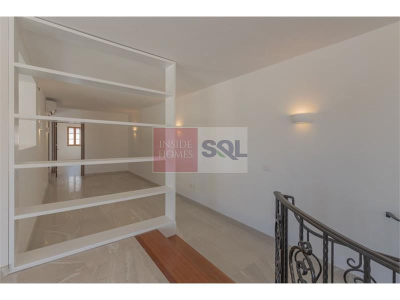 House of Character in Balzan To Rent