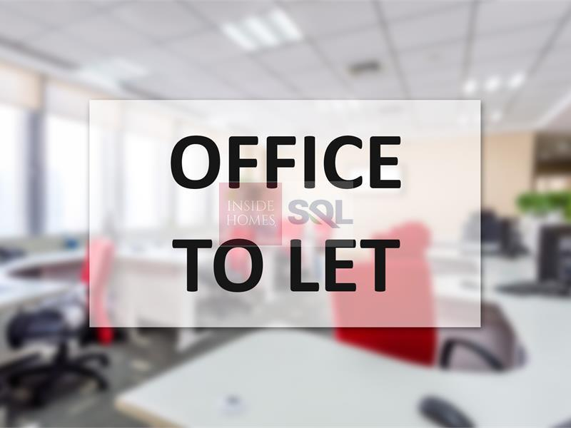 Ground Floor Office in Floriana To Rent