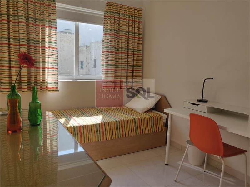 Apartment in Paola (Rahal Gdid) To Rent