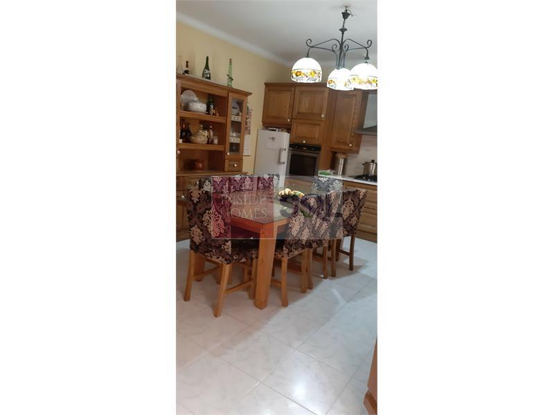 Terraced House in Tarxien To Rent