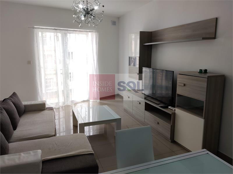 Apartment in Gharghur To Rent