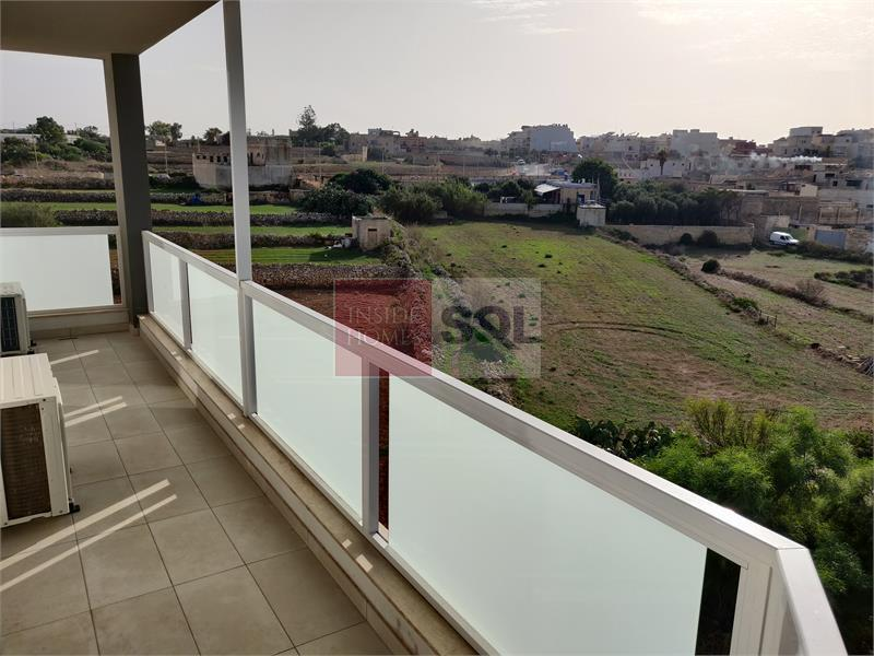 Apartment in Xghajra To Rent