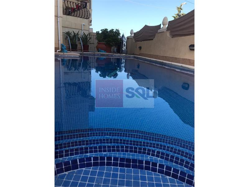 Terraced House in Kirkop To Rent