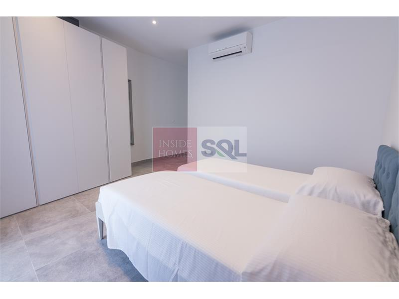 Maisonette in Gzira To Rent