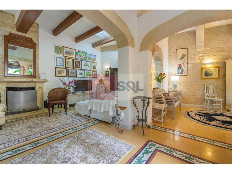 House of Character in Mosta For Sale / To Rent