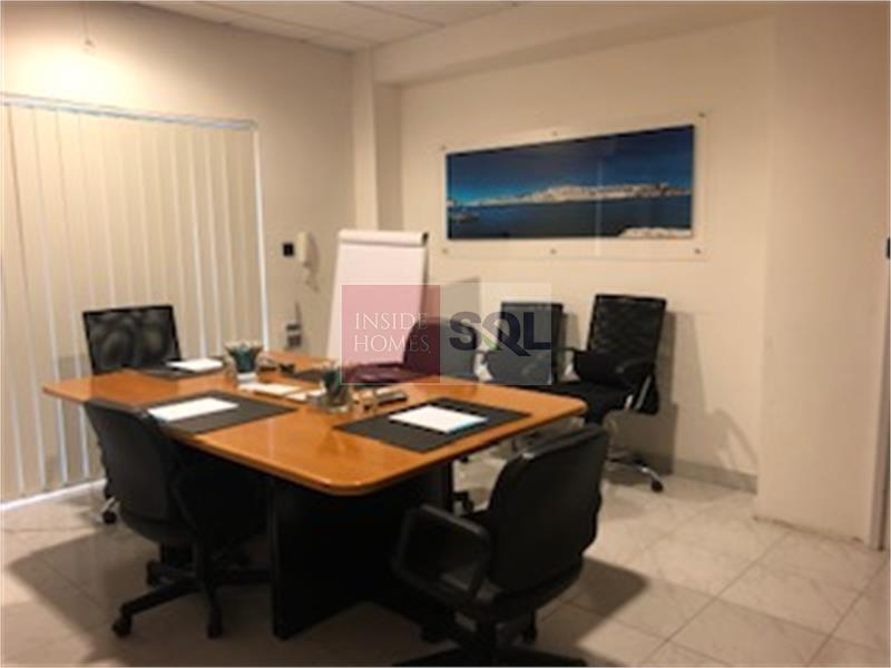 Office in Sliema To Rent