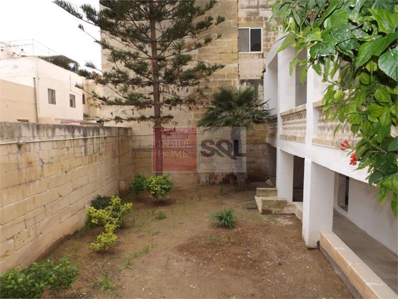Maisonette in Paola (Rahal Gdid) To Rent