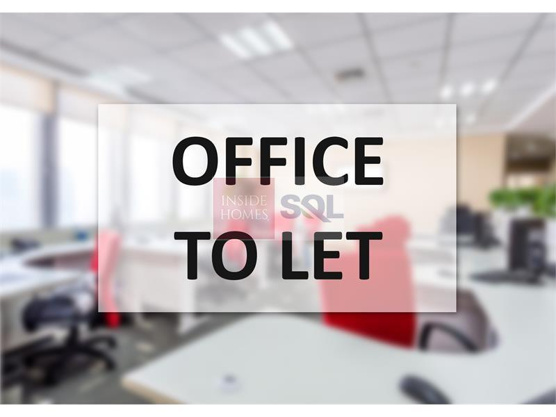 Office in Qormi To Rent