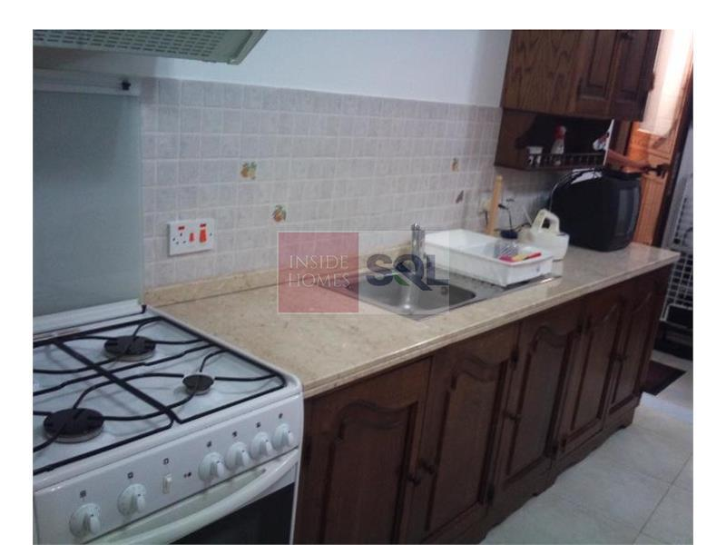 Apartment in San Gwann To Rent