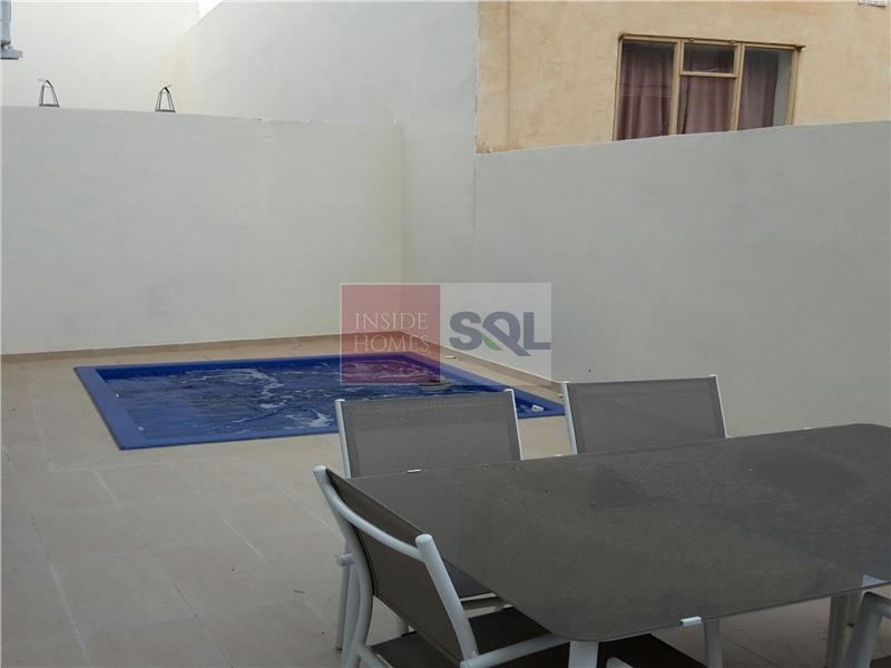 Terraced House in Balzan To Rent
