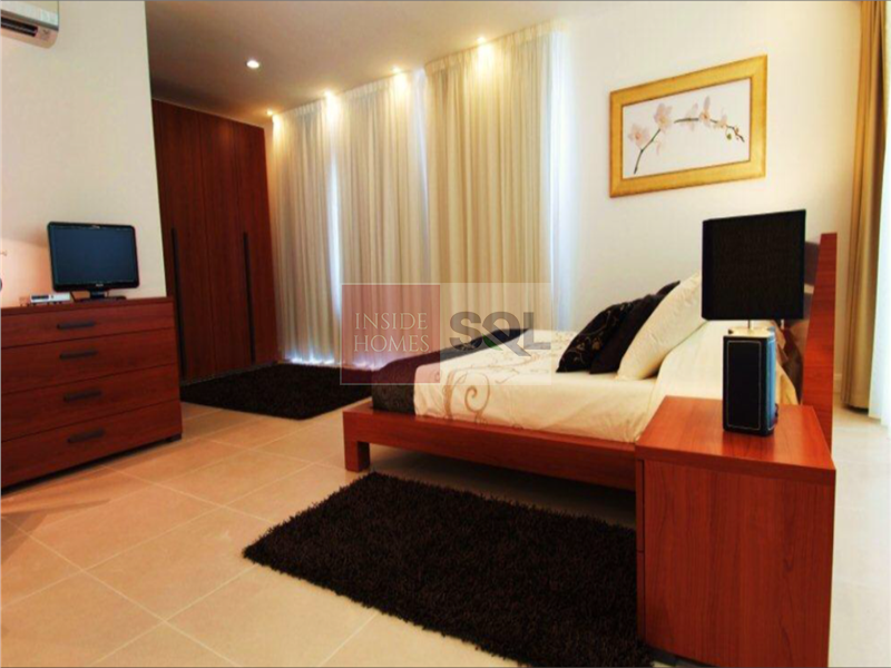 Villa in Mellieha To Rent