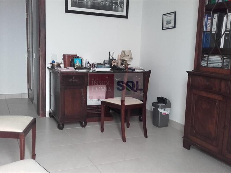 Apartment in Ta' Xbiex For Sale
