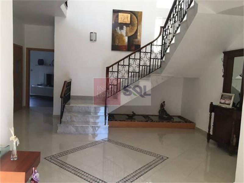 Detached Villa in Kappara To Rent