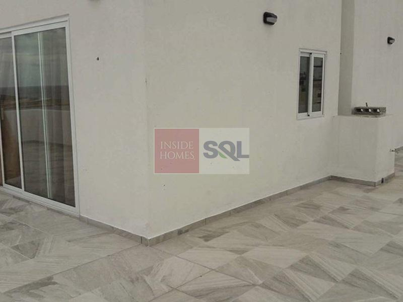 Penthouse in Qawra To Rent
