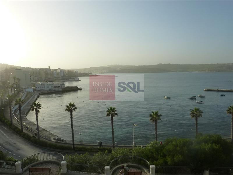 Apartment in St. Paul's Bay To Rent