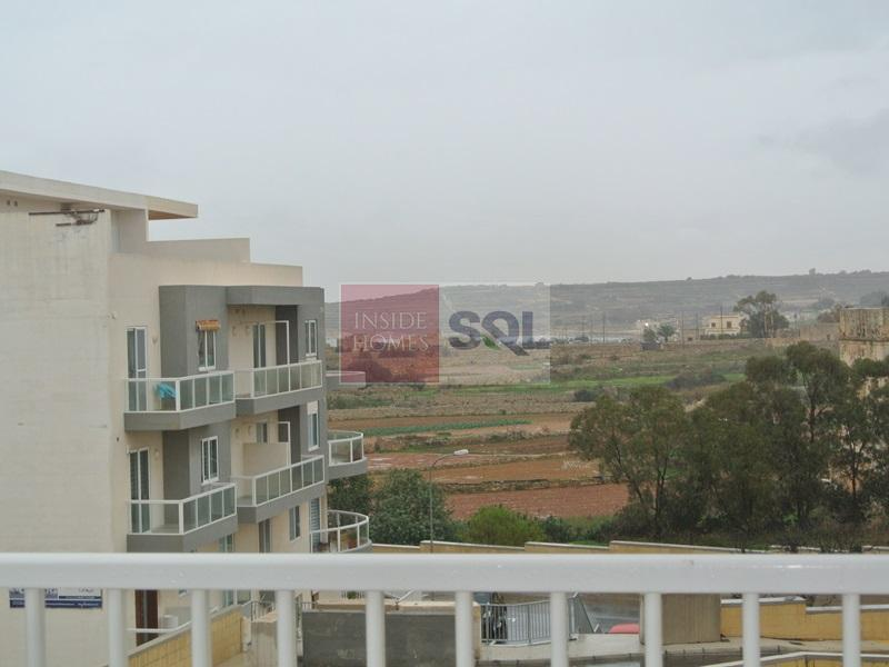 Garage To Let In Marsascala: Apartment In Marsascala To Let Ref 21119