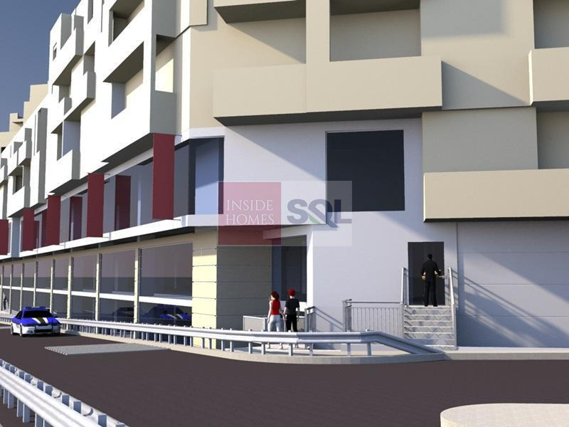 Retail/Catering in Msida For Sale