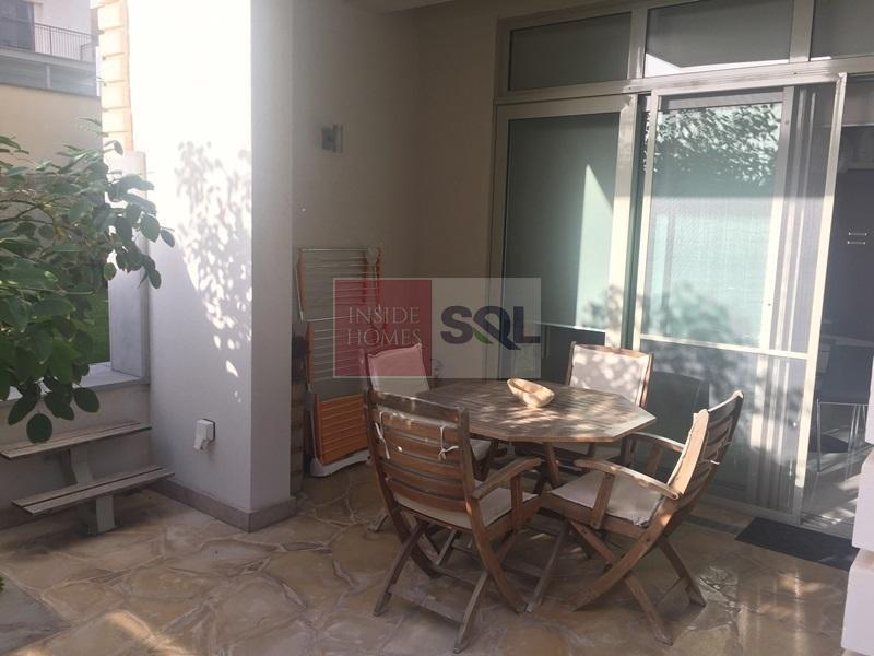 Apartment in Tigne Point For Sale / To Let