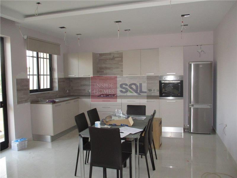 Elevated G/F Maisonette in Dingli To Rent