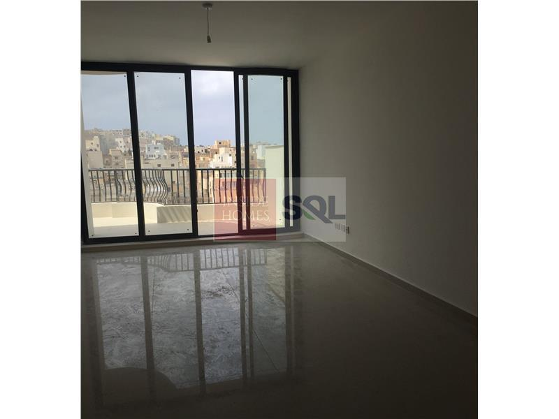 Apartment in Mellieha For Sale