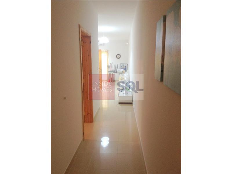 Penthouse in Hamrun To Rent